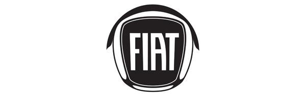 Fiat Logo for tab menu