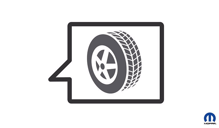 Mopar Canada - Tire Rotation Video