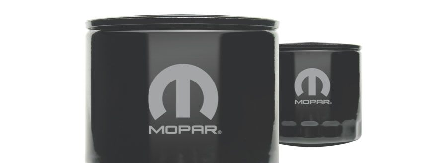 A product image of Mopar Filters