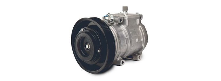 A product image of Magneti Marelli Windshield AC Compressors