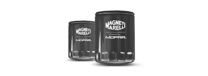 A product image of Magneti Marelli Windshield Filters
