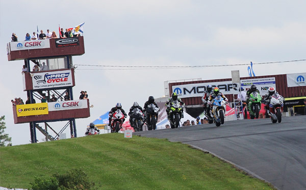 Horsepower boost on tap for Mopar CSBK feature class