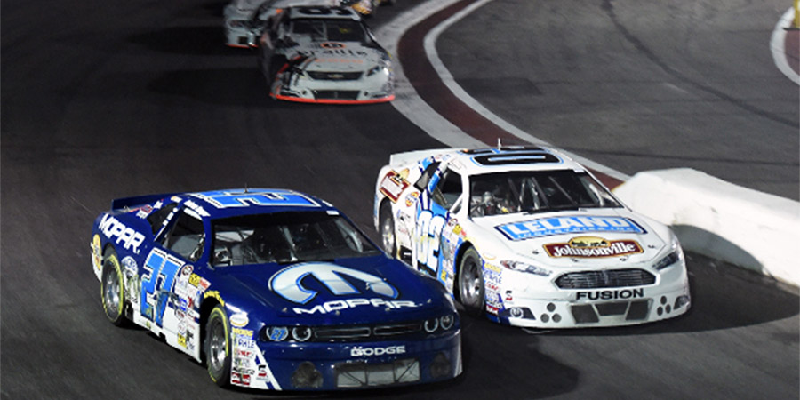 RANGER & TEAM MOPAR PRIMED FOR SUCCESS AT GP3R
